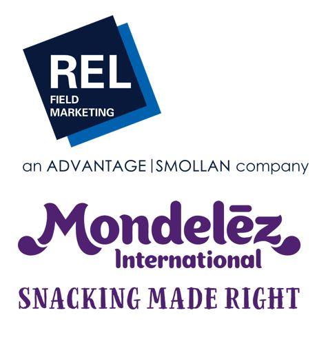 Logo - Mondelez 04.09.2019